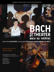 Bach to theater